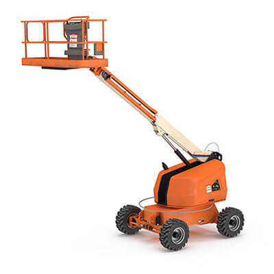 Aerial Lifts Rental