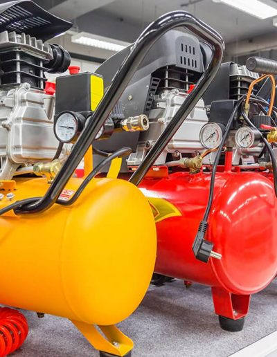 Construction Equipment And Tool Rental