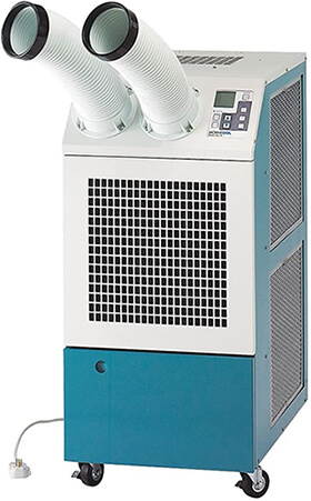 Movincool-CP14-Portable-Air-Conditioner-Spot-Cooler