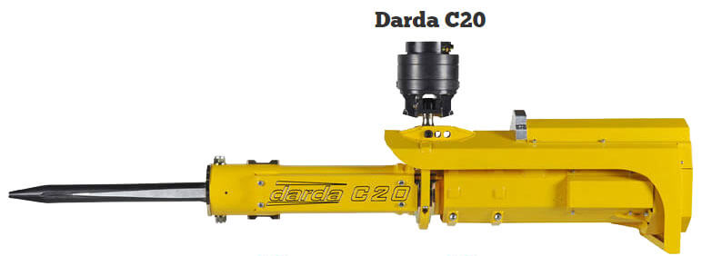 Darda-Rock-Splitter-Rental