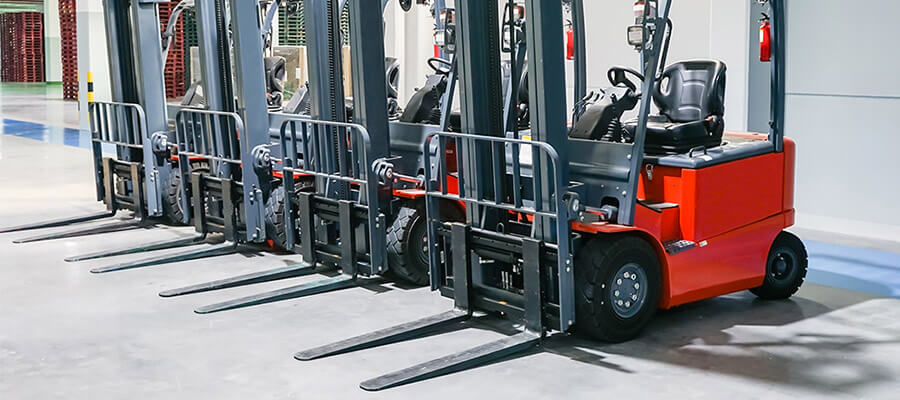 Why Forklift Rental in New York May Be the Right Choice for You?